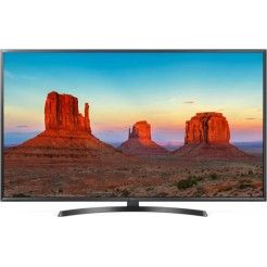 LG 43UK6470 4K LED UHD