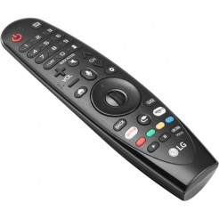 LG Magic Remote AN-MR18BA Zwart