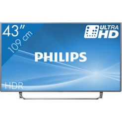 Philips 43PUS7303/12 Ultra HD 4K