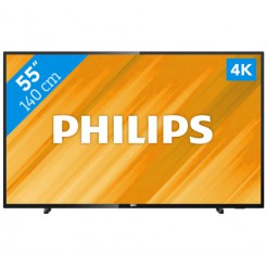 Philips 55PUS6503/12 4K TV